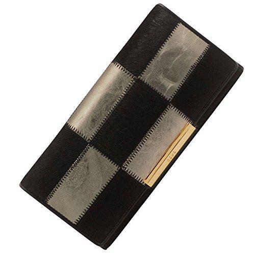 H&W Donna Pelle Portafoglio Horsehair Borsa Colore #5 Colore #2