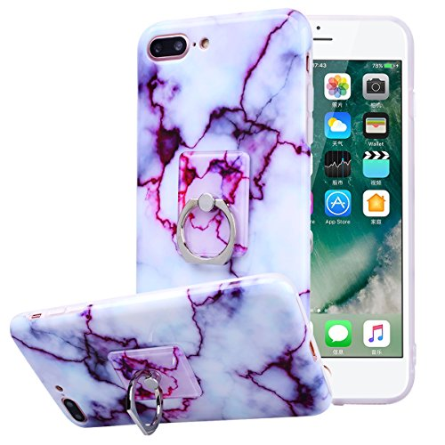 For iPhone X 8 7 plus Ultra Sottile Silicone Morbido custodia