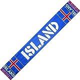 DISTRICOM 0290–Schal Ertragen Island