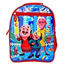 OKJI 14 inches School Bag for Girls & Boys School Bag Pack Age