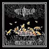 Songtexte von White Hinterland - Phylactery Factory