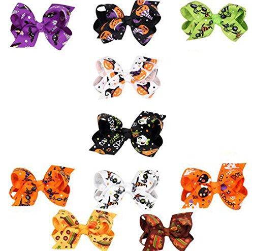 lucky-staryuan-r-10-morceaux-filles-enfants-halloween-papillon-cheveux-clips-epingle-a-cheveux-cadea