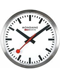 Mondaine - A990.CLOCK.16SBB - Montre Homme - Quartz Analogique