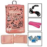 Insulinpumpe Universal Tasche Value Pack - Prinzessin