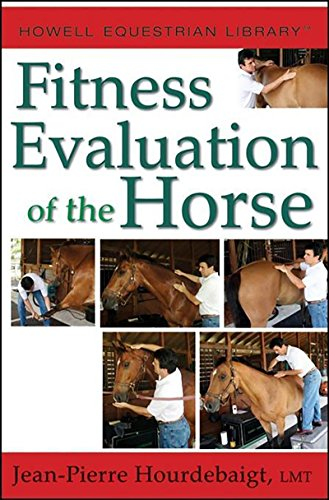Reiten Jeans (Fitness Evaluation of the Horse (Howell Equestrian Library))