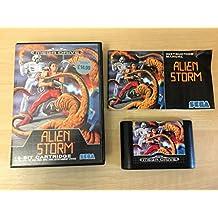 Amazon Es Desde 3 Anos Juegos Sega Genesis Mega Drive
