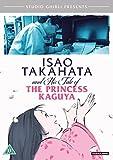 Isao Takahata And His Tale Of The Princess Kaguya(Documentary)[DVD] [2015]