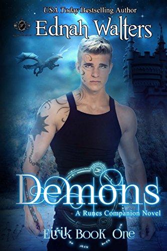 Demons: A Runes Companion Novel: Volume 1 (Eirik)