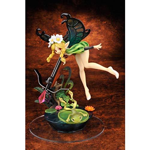 (JSFQ Spielzeug Statue Spielzeug Modell Film Charakter Geschenk/Dekoration/Geburtstagsgeschenk / 22CM Toy Statue)