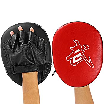 1pcs Punch Mitts adecuado...