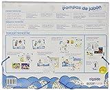 Image de Pompas de jabón 4 años. 3º trimestre. Proyecto Educación Infantil 2º ciclo