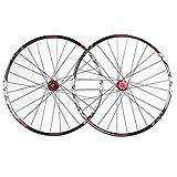 Zyy 29' Fibra De Carbon Carreras Bicicleta De Carretera Juego De Ruedas 700C Ultra Ligero Shimano O Sram 9/9/10/11 Velocidad Solamente 1520g (Size : 29inch)