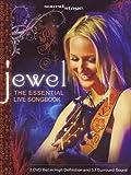 Jewel - Essential Live Songbook [2 DVDs]