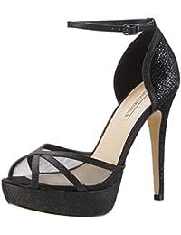 Menbur Anora, Chaussures Compensées Femme