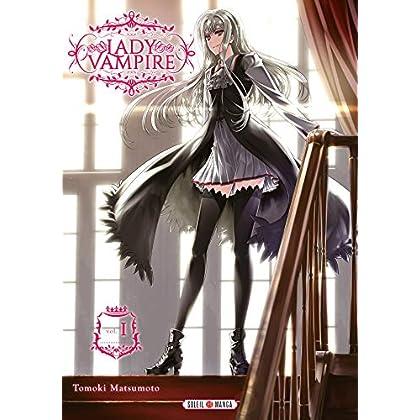 Lady Vampire 01