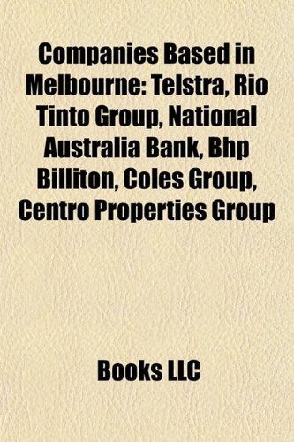 companies-based-in-melbourne-telstra-rio-tinto-group-national-australia-bank-bhp-billiton-coles-grou