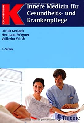 Innere Medizin für Gesundheits- und Krankenpflege