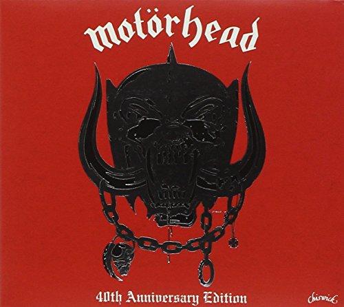 Motorhead:40th Anniversary Edi [Import allemand]