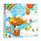 SESO UK- Kreatives interstitielles Fotoalbum, Baby-Wachstumsmemo Gemischte Fotoalben, für 560 Fotos, Größe: 5x3.5/7x5 Zoll