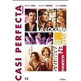 Casi Perfecta (Import) (Dvd) (2013) Kristen Wiig; Annette Bening; Matt Dillon; D