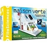 Asmodee - FSE04 - Jeu enfants - Maison Verte