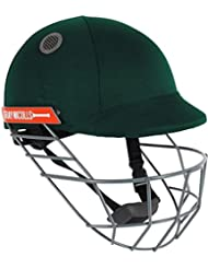 Grey-nicolls Atomic Cricket Sports Headgear Batsman lecteurs casque de protection