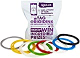 rigid.ink - Sample Pack of the Best Pure Filament for 3D Printers and Pens