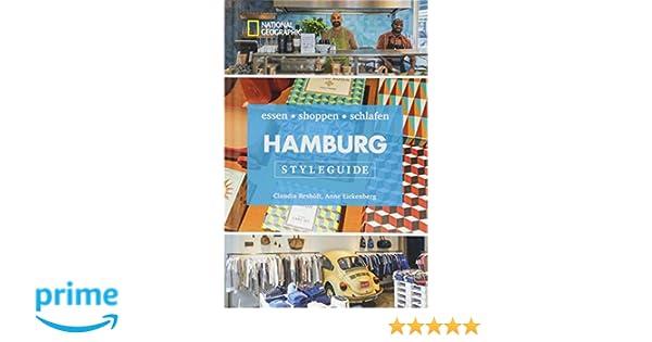 84e8ab14f9b78 NATIONAL GEOGRAPHIC Styleguide Hamburg  essen