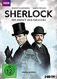 Sherlock: Die Braut des kostenlos online stream