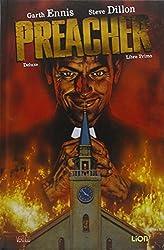 Editore: RW LION - Collana: PREACHER DELUXE Ristampa (m6) N.1 - Serie: VERTIGO DELUXE - PREACHER DELUXE - Ristampa - ISBN: 9788869711817