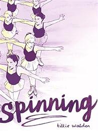 Spinning par Tillie Walden