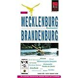 Mecklenburg-Brandenburg: Wasserwandern: Urlaubshandbuch