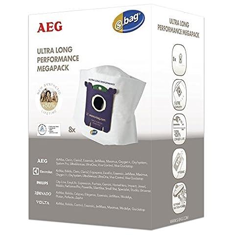 AEG megapack pour modèles Ultra Long Perform s-bag aEG ultraOne,