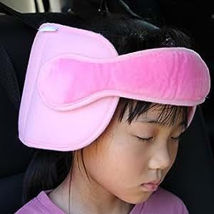 Kid Safety Autositz Sleep Nickerchen Kopfstütze Halter Schutzgürtel