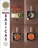Recetas Básicas. Escuela De Cocina (SABORES)