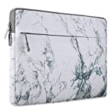 MOSISO Funda Protectora para 13-13.3 Pulgadas MacBook Pro, MacBook Air, Notebook, Manga de Ordenador...