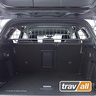 Travall Guard Hundegitter TDG1554 - Maßgeschneidertes Trenngitter in Original Qualität
