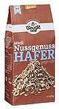 Bauckhof Bio Bauck Hafermüzli Nuss (2 x 425 gr)