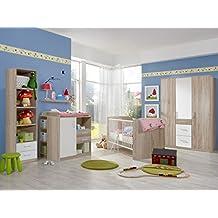 Babyzimmer komplett set weiß  Suchergebnis auf Amazon.de für: babyzimmer komplett set