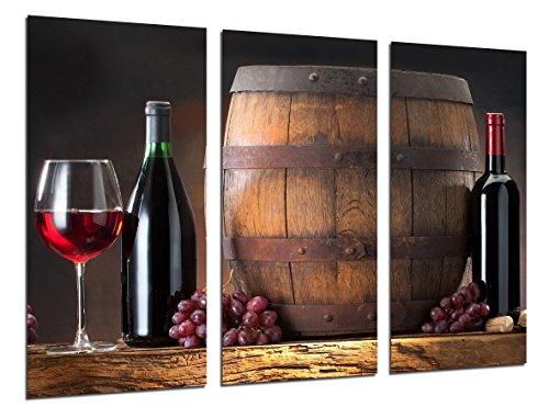 cuadro-moderno-fotografico-vino-tinto-uvas-bodega-97-x-62-cm-ref-26311
