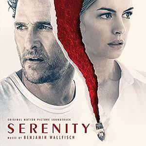Serenity (original Motion Picture Soundrack)