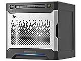 HPE Micro serveur G8i3–3240(3.4Ghz 2C) 4Go 12800R