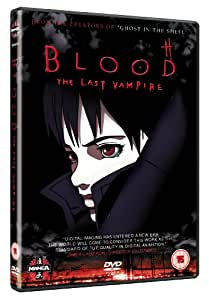 Blood: The Last Vampire [Import anglais]
