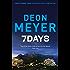 7 Days (Benny Griessel Book 3)