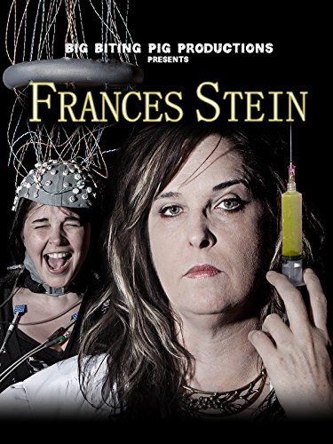 Frances Stein Cover