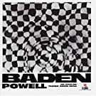 Baden Powell - Ao Vivo No Teatro Santa Rosa