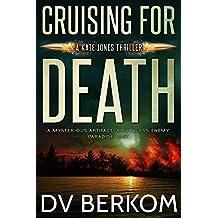Cruising for Death: Kate Jones Thriller #5 (Kate Jones Thrillers) (English Edition)