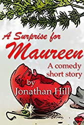 A Surprise for Maureen