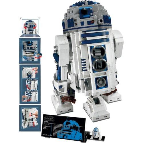 Distinctive-LEGO-Star-Wars-R2-D2-Playset-10225