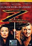 La maschera di Zorro(deluxe edition)